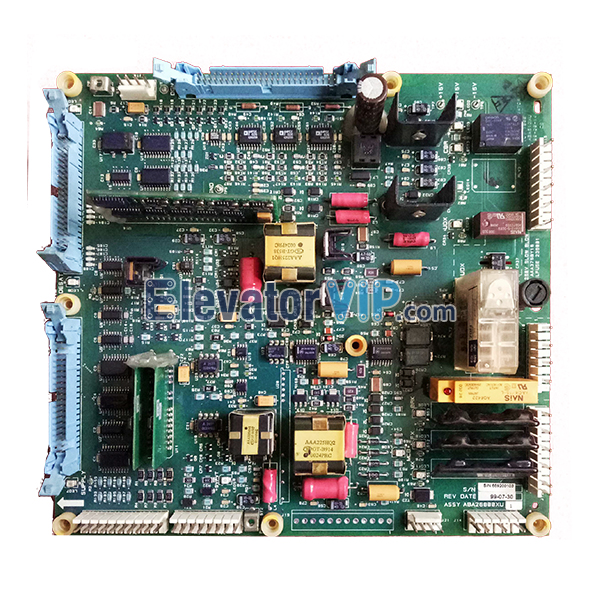Elevator OVF30 Drive Unit PCB Motherboard, OTIS Elevator OVF30 Frequency Inverter Board, Elevator OVF30 Frequency Inverter Board Supplier, Elevator OVF30 Frequency Inverter Board Manufacturer, Cheap Elevator OVF30 Frequency Inverter Board, Buy Original & Quality Elevator OVF30 Frequency Inverter Board, OTIS OVF30 Drive Unit Board Exporter, Wholesale OTIS OVF30 PCB Board, OTIS OVF30 PCB Board Factory Price, ABA26800XU1, ABA26800XU2