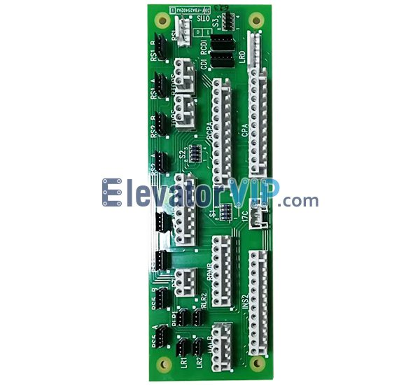 OTIS Elevator PCB Board for Junction Box, Elevator PCB Board for Junction Box, Elevator PCB Board for Junction Box Supplier, Elevator PCB Board for Junction Box Manufacturer, Wholesale Elevator PCB Board for Junction Box, Elevator PCB Board for Junction Box Factory Price, Elevator PCB Board for Junction Box Exporter, Cheap Elevator PCB Board for Junction Box Online, Buy Quality Elevator PCB Board for Junction Box, 100% Original New Elevator PCB Board for Junction Box, FAA25402AJ1