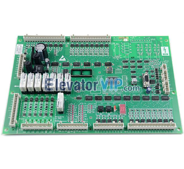 OTIS Elevator PCB LB-II Board, Elevator PCB LB-II Board, Elevator PCB LB-II Board Supplier, Elevator PCB LB-II Board Manufacturer, Wholesale Elevator PCB LB-II Board, Elevator PCB LB-II Board Factory Price, Elevator PCB LB-II Board Exporter, Cheap Elevator PCB LB-II Board Online, Buy Quality Elevator PCB LB-II Board, Elevator PCB LB-II Board 100% Original New, GBA21230F1, GBA21230F2
