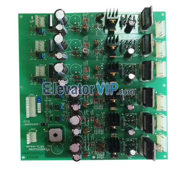 OTIS Elevator TOEC60 Driver Board, Elevator TOEC60 Driver Board, Elevator TOEC60 Driver Board Supplier, Elevator TOEC60 Driver Board Manufacturer, Wholesale Elevator TOEC60 Driver Board, Elevator TOEC60 Driver Board Factory Price, Elevator TOEC60 Driver Board Exporter, Cheap Elevator TOEC60 Driver Board Online, Buy Quality Elevator TOEC60 Driver Board, Elevator TOEC60 Driver Board 100% Original New, J06840KE-15