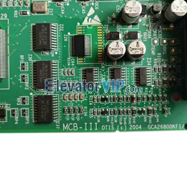 OTIS Elevator Board MCB-III, Elevator Board MCB-III, Elevator Board MCB-III Supplier, Elevator Board MCB-III Manufacturer, Wholesale Elevator Board MCB-III, Elevator Board MCB-III Factory Price, Elevator Board MCB-III Exporter, Cheap Elevator Board MCB-III Online, Buy Quality Elevator Board MCB-III, Elevator Board MCB-III 100% Original New, XIZI OTIS Elevator PCB OTIS MCB3 OVF20, GCA26800KF10, GAA26800KF1/F10