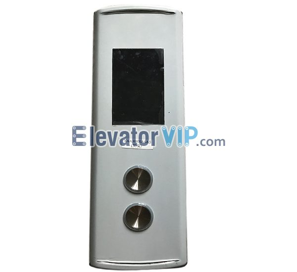 "OTIS Elevator TFT HOP, 4.3 inch LCD Display for OTIS Elevator, OTIS Elevator LOP with Blue Indicator, OTIS HOP for Single Lift, XAA308NA6, Cheap Elevator 4.3"" LCD Display, Elevator TFT HOP Manufacturer, Otis Elevator HOP Factory Price"