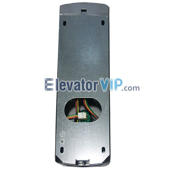 """OTIS Elevator TFT HOP, 4.3 inch LCD Display for OTIS Elevator, OTIS Elevator LOP with Blue Indicator, OTIS HOP for Single Lift, XAA308NA6, Cheap Elevator 4.3"""" LCD Display, Elevator TFT HOP Manufacturer, Otis Elevator HOP Factory Price"""