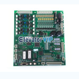 Elevator Spare Parts OTIS Elevator LCB-II Board NDA20401AAA00, Cheap LCB2 Control Board Replace LCB_II with Factory Price