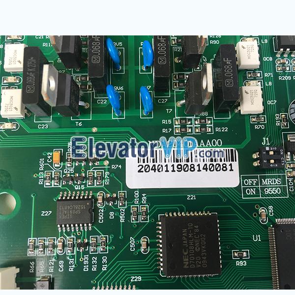 OTIS Elevator Control Board, Homemade Lift LCB-II Board, NDA20401AAA00, LCB_II Replace PCB Board, Cheap LCB2 Control Board, LCB-II Board Factory Price, LCB-II PCB Board Manufacturer, Wholesale Elevator LCB_II Motherboard