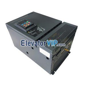 Elevator Spare Parts GEFRAN SIEI Frequency Converter VFD (AVY4221-EBL BR4), OTIS Elevator Inverter 22KW (XAA622AN29)