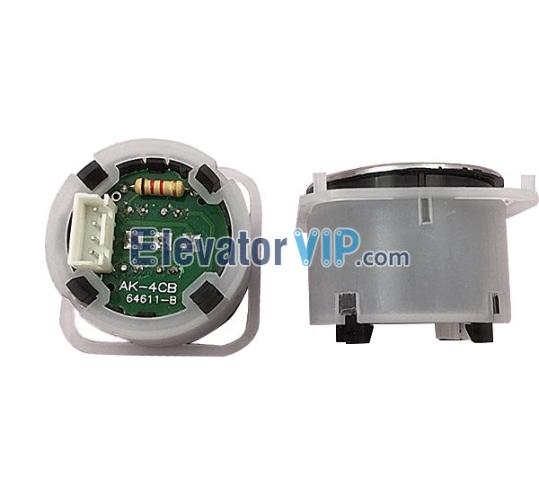 Fuji Elevator Push Button, Fuji Lift Button Manufacturer, AK-4CB Push Button, 64611-B Elevator Push Button, Elevator Push Button with Factory Price, Cheap Fuji Elevator Push Button, Elevator Round Push Button, MTD210 Push Button, BA216 Lift Push Button, Elevator Push Button BA21G, Elevator A3N10381 Push Button