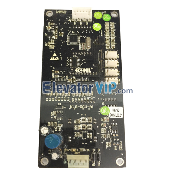 Canny Elevator HOP Board, KLS-DCU-A1, KLB-DCU-A1, SM-04-VSD, Canny Lift HOP Display Board, Canny Step LOP Display Board, Canny KLS-DCU-A1 Board, Canny LOP Display Board Factory Price, Canny Elevator Display Board Manufacturer, Canny Special Protocol PCB Board