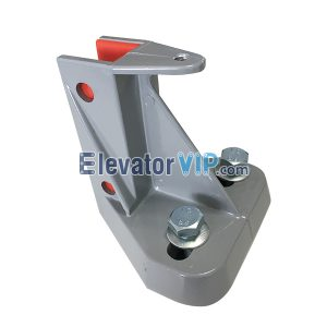 Elevator Spare Parts Schindler Elevator L10 Counterweight Guide Shoe 16mm/10mm, Lift Sliding Guide Rail Shoe with Factory Price