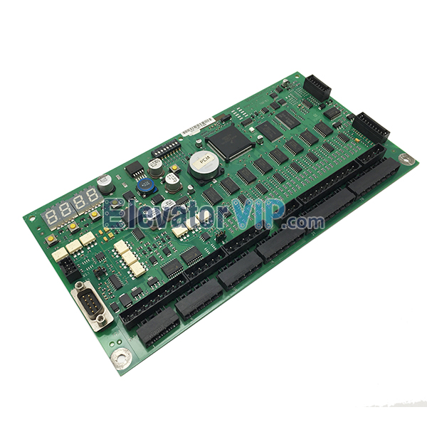 SCH 9300 Escalator PCB Board, SCH Escalator Inverter Interface Board, ID.NR.SY 398765, PEM4.Q, C98451-D6140-P1-4-86, SCH Escalator Drive Motherboard, SCH 9300 Escalator Board in USA