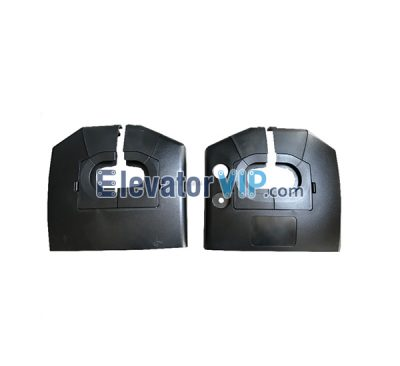 Escalator Handrail Inlet, Thyssenkrupp Escalator Handrail Inlet Cover, Thyssenkrupp Escalator Entrance Plastic, Escalator Handrail Inlet, Thyssen 80016200, Thyssen FT823, FT822, FT853, FT845, Escalator Handrail Inlet Manufacturer, Escalator Handrail Inlet Factory Price, Cheap Escalator Handrail Inlet Cover, 8001630000