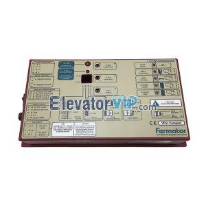 Elevator Spare Parts Fermator VF4+ VVVF4+ Elevator Door Inverter for SCH 5400/3300/3600, Fermator VVVF5/+VF5 Car Door Controller