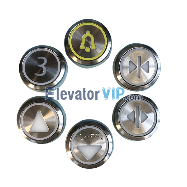KONE Elevator Button, KONE Elevator Push Button Manufacturer, Braille KONE Elevator Push Button, KONE Stainless Steel Lift Push Button, KONE Mirror Surface Push Button, 863233H03, 863223H03, 853343H02, 853343H04, KM851942G03, KONE KDS50, KONE KDS300, KONE Elevator Push Button with Factory Price, KONE Elevator Push Button in Turkey
