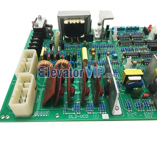 SPVF Door board for Mitsubishi Elevator, Mitsubishi Lift Door Controller, Mitsubishi Door Motor PCB Board, Mitsubishi SPVF Board, DL2-VCO, Mitsubishi Door Motor Parallel Board, Mitsubishi Door Motherboard Supplier, Used Mitsubishi Elevator Door Board, Mitsubishi Elevator Door PCB Board in Malaysia