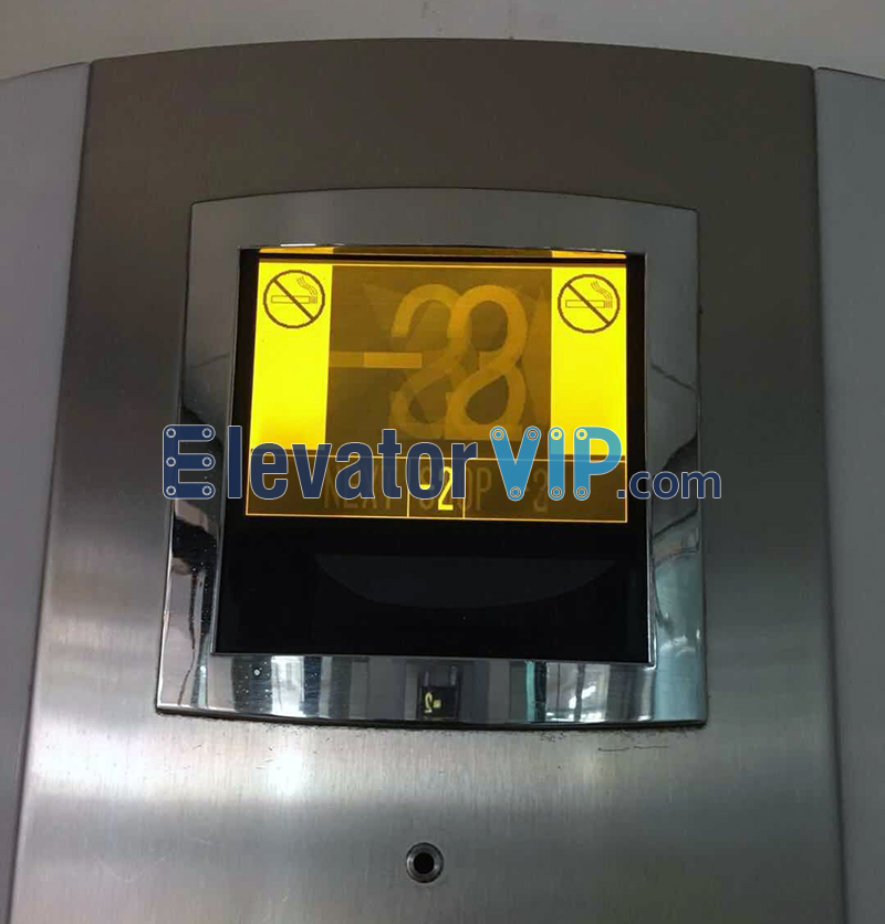 Replaced OTIS Elevator Cabin Position Indicator, FAA25250C1, Otis CPI 11 Display, OTIS ELD Display, Otis Elevator Cabin Position Indicator, Otis Cabin Position Display, Homemade Otis Cabin Position Indicator, Otis Elevator Cabin Position Indicator Supplier, Otis Cabin Position Indicator in UAE, Otis 2000 Cabin Display, Otis GEN2 Car Position Indicator