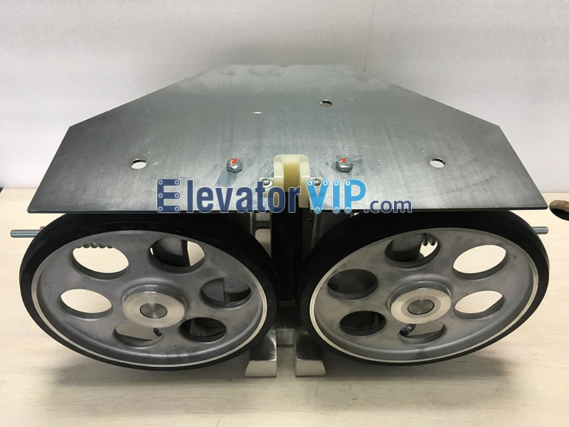 Super High-speed Elevator Roller Guide Shoe, High-speed Roller Guide Shoe Supplier, High-performance Roller Guide Shoe Factory, 10 m/s Lift Roller Guide Shoe, WRG300 Elevator Roller Guide Shoe, Safety Elevator Roller Guide Shoe, Comfort Elevator Roller Guide Shoe, Elevator Roller Guide Shoe Exporter, Cheap Elevator Roller Guide Shoe, Elevator Roller Guide Shoe Manufacturer