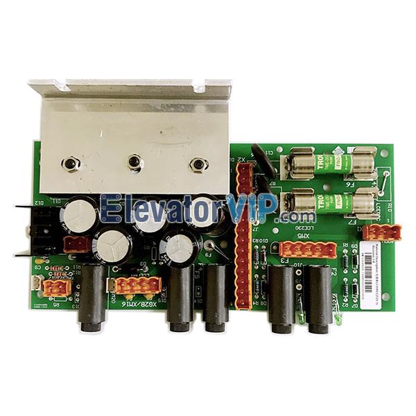KONE Power Supply Board, KONE Lift Rectifier, Elevator Power Supply Board, KONE LCEREC Board Supplier, KM713140G01, KM713140G03, KM713140G04, KM713140G05, KM713140G07, KM713140G08, 713143H03, 713143H96, KONE Rectifier PCB Board, KONE Elevator LCEREC PCB Board in India