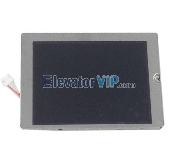 KONE Elevator LCD Display, Kyocera LCD Display, Elevator 5.7 inch LCD Display, Lift LCD Display Screen Panel, KONE Elevator Display, Elevator LCD Display Supplier, KCG057QV1DB-G770, KCG057QV1DB-G770-06-25-37, KCG057QV1DB-G56, KCG057QV1DB-G660, KCG057QV1DB-G66, KCG057QV1DB-G50, KCG057QV1DB-G56, KCG057QV1DC-G57