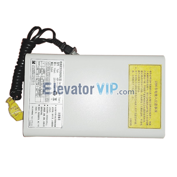 Elevator Emergency System Power Supply, KONE Emergency Power Supply, Emergency Communicating Alarm Power Supply, Elevator Emergency Power Supply, KEP-111-03, Keyuanlong Emergency System Power Unit, Elevator Intercom System Power Supply, Lift Emergency Power Supply with Factory Price, Elevator Power Supply Supplier