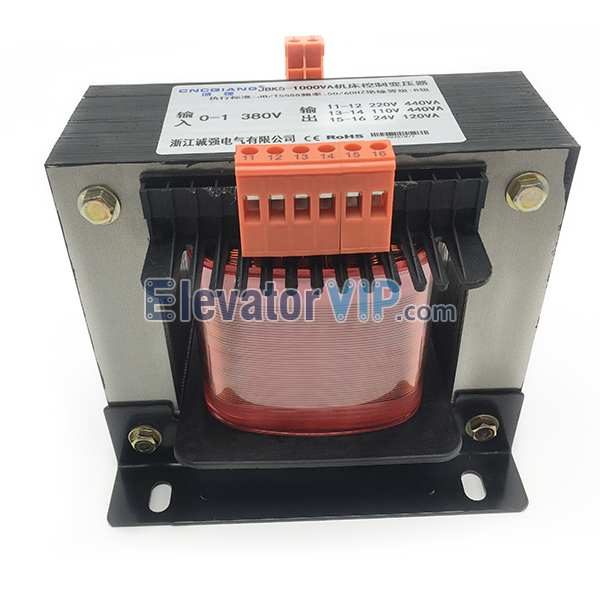 Elevator Control Transformer, Mechanical Equipment Power Supply Control Transformer, Electric Transformer, Bridge Rectifier, Single Phase Control Transformer, 3 Phase Control Transformer, JBK5-400VA, JBK5-1000VA, Elevator Power Supply Electric Transformer, Lift Control Transformer Supplier, Control Transformer Factory Price, Control Transformer Manufacturer