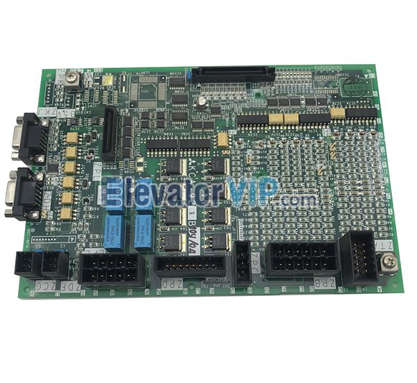 Mitsubishi Elevator Interface Board, Mitsubishi Elevator MRL Motherboard, Mitsubishi Lift Connecting Board, Elevator MRL Interface Board, Mitsubishi Elevator MRL Interface Board Supplier, KCA-920B, KCA-921B, KCA-922B, KCA-923B