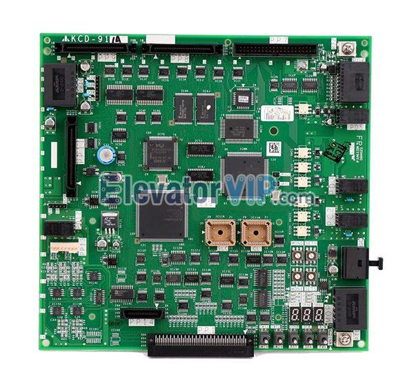 Mitsubishi Elevator Motherboard, Mitsubishi Elevator MRL PCB Board, Mitsubishi Lift Control Motherboard, Mitsubishi Elevator PCB Board Supplier, High-quality Mitsubishi Elevator Board, KCD-911A KCD-911B KCD-912A KCD-912B
