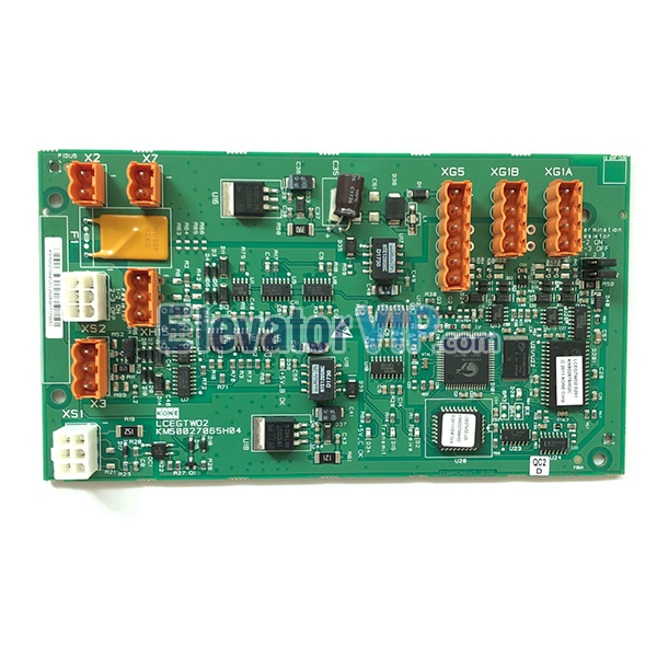 KONE LCEGTWO2 ASSEMBLY, KONE Elevator PCB Board, GTWO2 Motherboard, LCEGTWO2, KONE Elevator Motherboard, KONE Elevator Motherboard Supplier, LCEGTWO2 Board in India, KM50027064G02, KM50027064G03, KM50027065H04, Cheap KONE Lift Motherboard with Factory Price