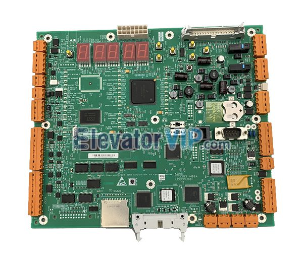 KONE Elevator MRL PCB Board, KONE Elevator Motherboard, MRL Elevator Board, LCECPU561, LCECPU40, 773393H08A, 773383H06, KM773390G04, KM773390G05, KONE Elevator PCB Motherboard Supplier, Wholesale KONE Elevator PCB Board, High Quality KONE Elevator PCB Motherboard for Sale, Cheap KONE Elevator Main Board with Factory Price, KONE Elevator CPU561 Board in India