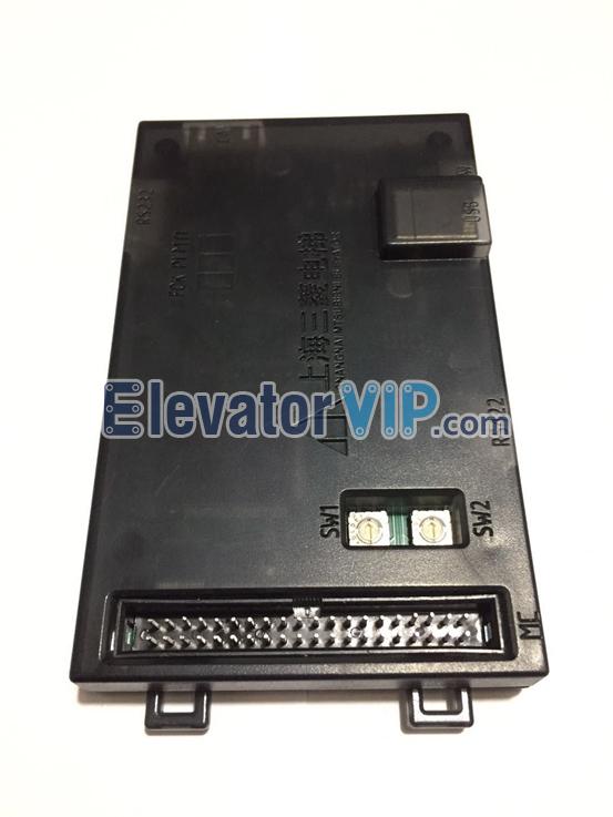 Mitsubishi Elevator MC Card Tool, Mitsubishi Elevator Program Copy Tool, Mitsubishi Lift Code Restore Device