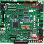Mitsubishi Elevator KCD-911A PCB Board, Mitsubishi Lift KCD-912B Motherboard