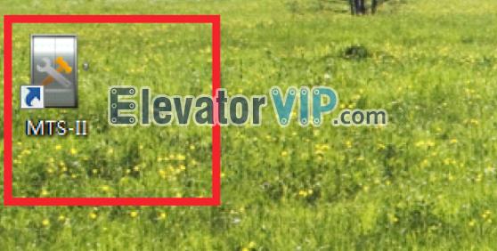Mitsubishi Elevator MTS-II Software, Mitsubishi Elevator MTS Tool