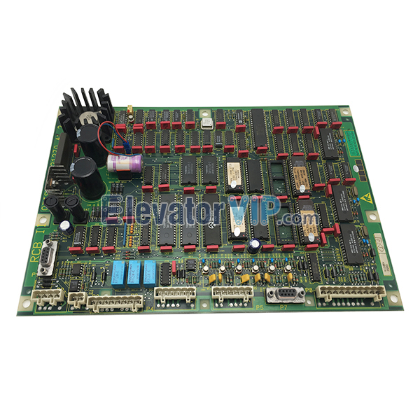 Otis Elevator OCSS Motherboard, Otis RCB-II Board, Otis Elevator RCB II Main Board, OTIS Elevator PCB Motherboard, Otis RCB2 Motherboard, OTIS Lift RCB-2 Motherboard, GEA21270A1, GEA21270A2, GEA21270A3, GCA610VW1, GGA21270A1, GHA21270A1, Otis OCSS Motherboard Supplier, Cheap Otis Elevator OCSS Board with Factory Price, Original OTIS Elevator Motherboard for Control Cabinet, Otis Elevator OCSS Board in Dubai UAE
