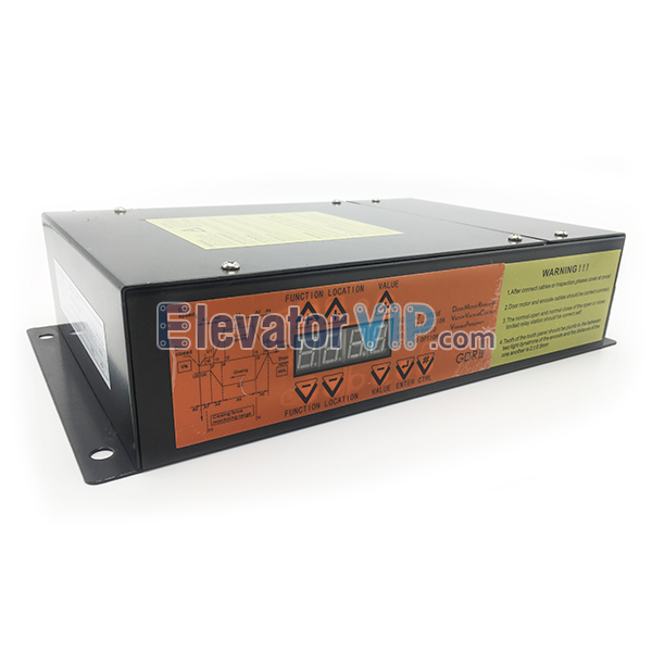 SELCOM Elevator Door Controller, Elevator Door Motor Regulator, Elevator GDR II, GDR-II Controller, Elevator Vector Voltage Control, SELCOM Elevator Variable Frequency, SELCOM Door Inverter GDR II, Elevator Door Controller, Elevator Door Motor Inverter, Elevator Door Motor Controller, GDRII Controller, Lift Door Motor Regulator Supplier, SELCOM GDR_II, Cheap Elevator Door Inverter with Factory Price