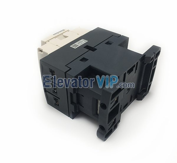 Telemecanique LC1D09, Elevator Contactor, Elevator Magnetic Contactor, LC1D09F7C, LC1D09, LC1-D09F7C, Lift Magnetic 3 Pole Contactor, Schneider Elevator Contactor, Elevator Contactor AC110V, Elevator Contactor AC220V, Schneider TeSys D Contactor, LC1D09Q7C, LC1D09B7C, LC1D09CC7C, Elevator Contactor Supplier, Cheap Elevator Contactor with Factory Price