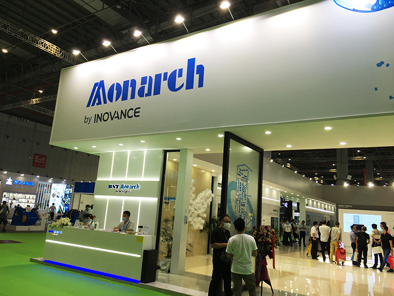 BST Monarch Brand in 14th World Elevator & Escalator EXPO 2020