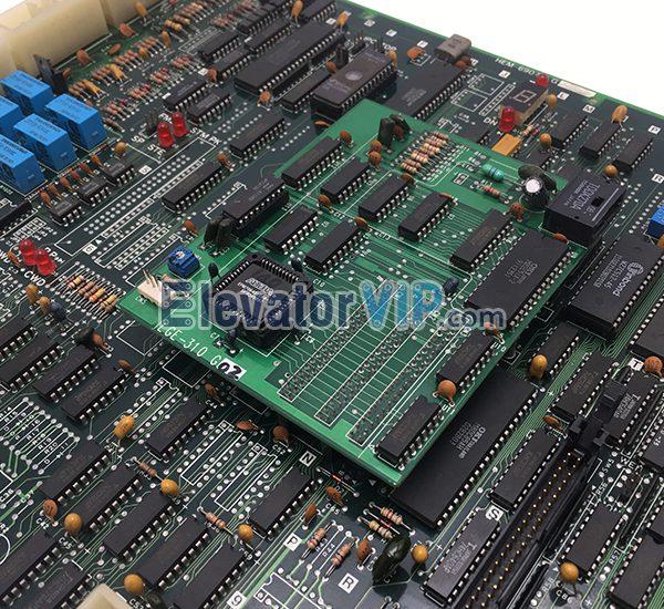 Fuji Elevator Control PCB Board, Taiwan Sanjing Lift Motherboard, Fuji Elevator Main Board, HEM-690A, LGE-310 G02, LGE-312 G01, HEM-690G, HEM-690 Board, LGE312G02, LGE310G02, LGE310G01, LGE312G01, Fuji Elevator HEM-690 Board in Dubai UAE