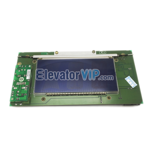 OTIS Elevator LCD Display, OTIS France 2000 LED Display Board, OTIS Lift Hall Position Indicator, OTIS Elevator HOP Hall Position Display, OTIS Elevator COP Hall Position Indicator, Elevator LED Display Board, Elevator Hall Position Indicator Display, FBA23600V1, FCA23600V1, FDA23600V1, FBA610AZ1, 22-F-FBA23600V1
