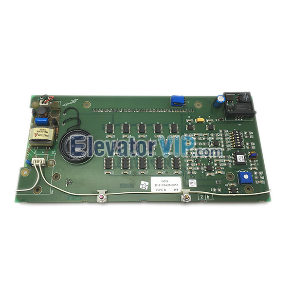 OTIS Elevator LCD Display, OTIS France 2000 LED Display Board, OTIS Lift Hall Position Indicator, OTIS Elevator HOP Hall Position Display, OTIS Elevator COP Hall Position Indicator, Elevator LED Display Board, Elevator Hall Position Indicator Display, FBA23600V1, FCA23600V1, FDA23600V1, FBA610AZ1, 22-F-FBA23600V1