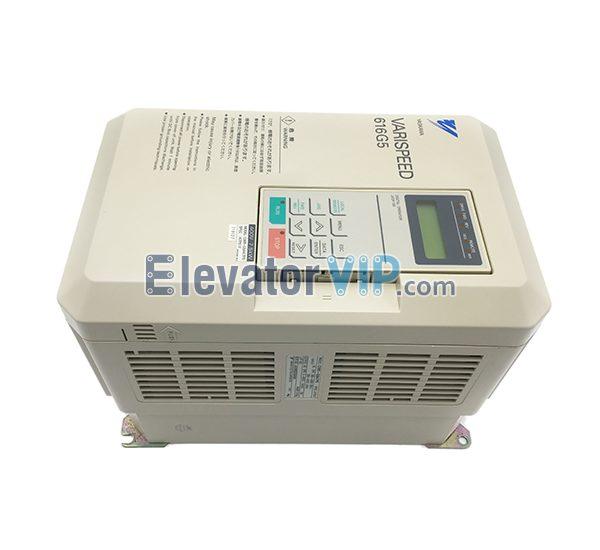 CIMR-G5A47P5, YASKAWA 616G5, 616G5 AC Drive, YASKAWA Inverter, YASKAWA AC Drive, 47P51F Inverter, YASKAWA VARISPEED Inverter, YASKAWA Inverter Supplier, Cheap YASKAWA AC Drive with Factory Price, YASKAWA Inverter in Dubai UAE, YASKAWA Frequency Converter