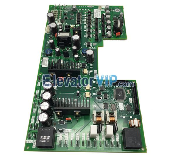 Mitsubishi Elevator Driver PCB, Mitsubishi Lift Driver Motherboard, Mitsubishi Elevator Circuit Board Supplier, KCR-940A, KCR-940B, KCR-940C, KCR-940D, YX304B249*-01