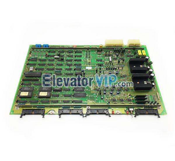 Mitsubishi Elevator E1 Board, Mitsubishi SPVF VFCL Elevator PCB Board, Mitsubishi Lift Control Motherboard, KCJ-120B, KCJ-121, YX301B955*, Mitsubishi Elevator PCB Board in Abu Dhabi UAE, Mitsubishi Lift PCB Motherboard Supplier