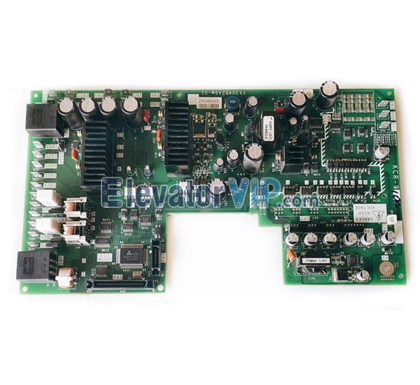 Mitsubishi Elevator Driver PCB, Mitsubishi Lift Driver Motherboard, Mitsubishi Elevator Circuit Board Supplier, KCR-940A, KCR-940B, KCR-940C, KCR-940D