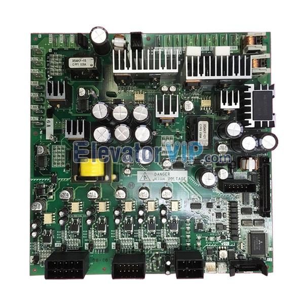 Mitsubishi Machine-Room-Less Drive Board, Mitsubishi Elevator MRL Driver PCB, Mitsubishi Lift Drive Motherboard, Mitsubishi Elevator PCB Board Supplier, KCR-941A, KCR-945A, KCR-946A, KCR-946B, KCR-948A, KCR-1164C