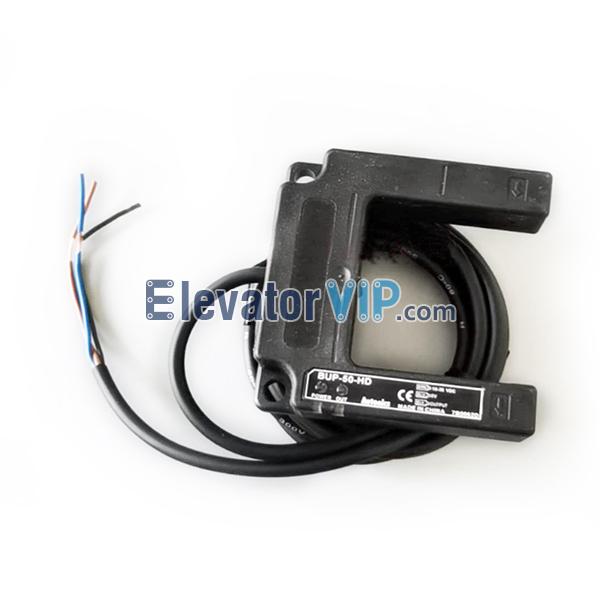 Autonics Photoelectric Sensor, Hyundai Elevator Photoelectric Sensor, Autonics Elevator Photoelectric for ThyssenKrupp Lift, Autonics NPN Photoelectric Sensor, Autonics PNP Photoelectric Sensor, BUP-50-HD, BUP50HD, BUP-50, BUP-50S, BUP-50-P, BUP-50S-P, BUP-30, BUP-30S, BUP-30-P, BUP-30S-P