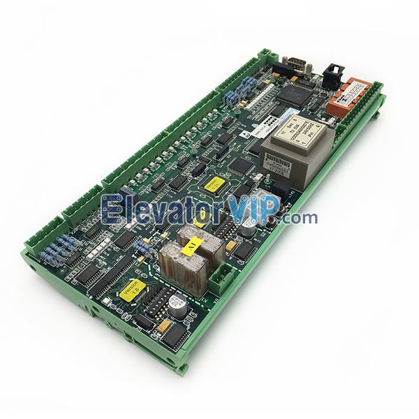 KONE ECO Escalator Board, KONE Escalator PCB EMB 501-B, KONE Escalator Mainboard EMB501-B, KM5201321G01, KM5201321G03, KM5201321G05, KM51070342G03, KM51070342G05, KM50095109H02, KONE Escalator Board in India