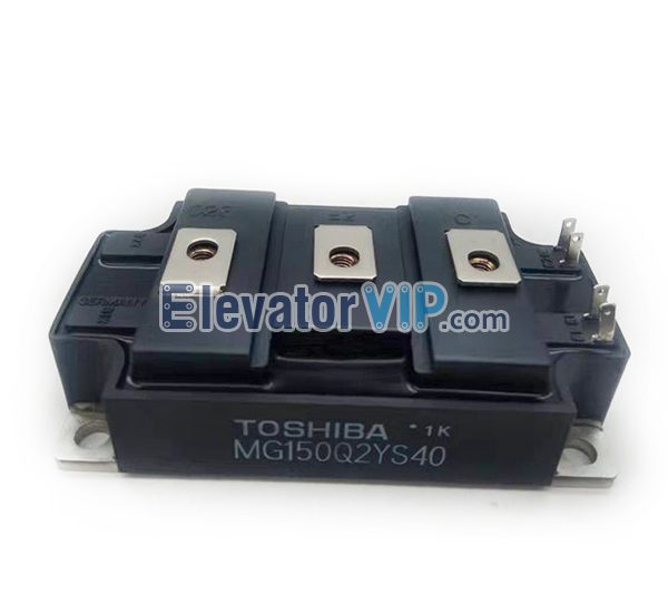 Toshiba IGBT GTR Module, Toshiba IGBT Module, Toshiba Transistor Module, Elevator IGBT Module, MG150Q2YS40, MG150Q2YS40, MG150Q2YS42, MG150Q2YS50, MG150Q2YS51