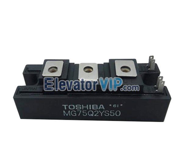 Toshiba IGBT Module, Toshiba IGBT Transistor Module, Original Toshiba Industrial Control System, Elevator IGBT Module, MG75Q2YS40, MG75Q2YS43, MG75Q2YS45, MG75Q2YS50, MG75N2YS40, MG75J2YS40, MG75J2YS50, MG75J2YS45