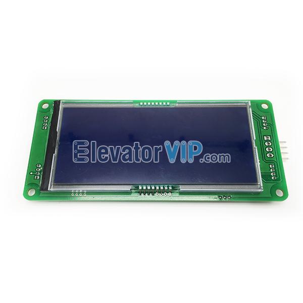HCB-SL-V, MCTC-HCB-D2-SJ, MCTC-HCB-D1, SJEC Elevator LOP Indicator Display, SJEC Lift COP Display Board, Elevator LCD Indicator PCB, Monarch LOP Board, SJEC Elevator Indicator Display, SJEC Elevator Indicator PCB Supplier, Nippon Brand Elavator LCD Indicator Display in Malaysia