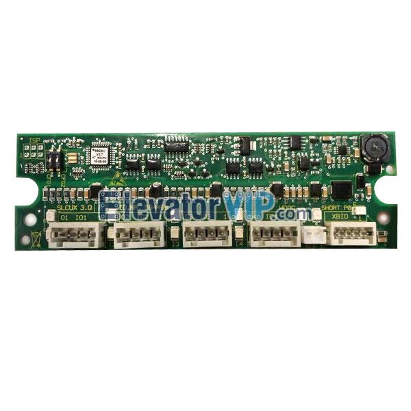 SCH 5500 Elevator Function Board, SCH Lift PCB SLCUX 3.QA, ID.NR.594468, ID.NR.594314, SCH Elevator PCB in Dubai UAE
