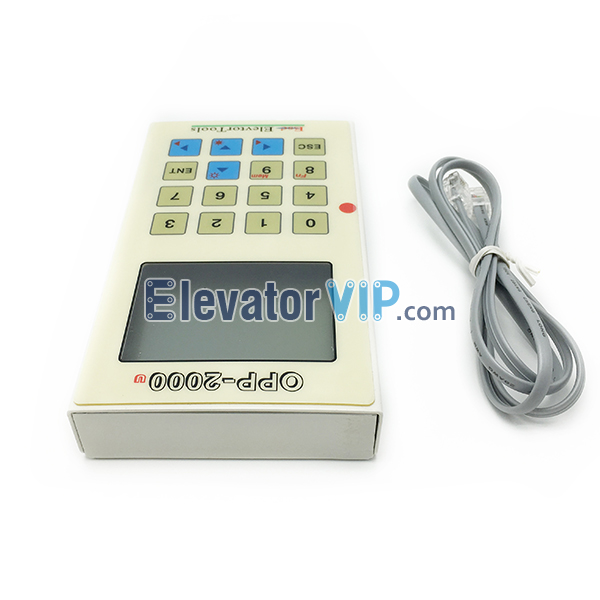 LG SIGMA Elevator Test Tool, LG SIGMA Lift Service Tool, OPP-2000, LG-Sigma Elevator Console Programmer, LG-Sigma Lift Decoder Tool, How to Decode Password for LG SIGMA Elevator, SIGMA Elevator Diagnotor Supplier